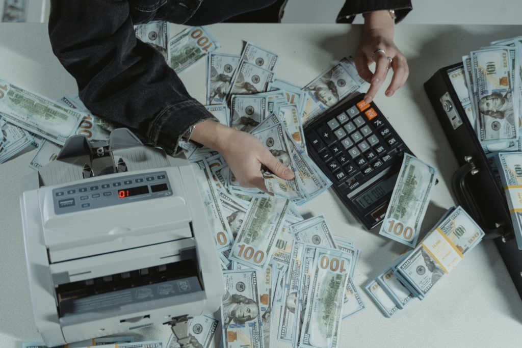 Finance Company Services