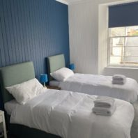Tradesmen accommodation in Glasgow   Contractors place to stay in Glasgow   Tradesmen place to stay in Glasgow