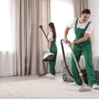 different types vacuum cleaners