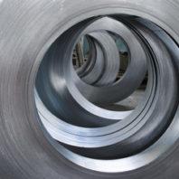 Sheet metal Manufacture