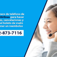 Aeromexico Spanish number