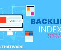 Backlinks Indexing