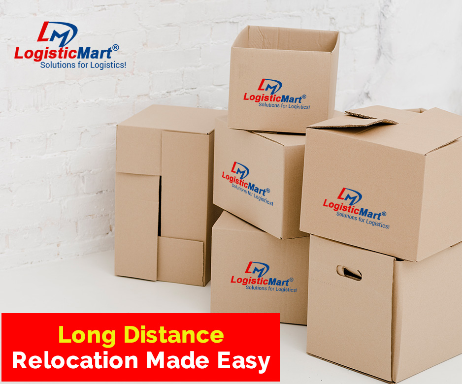 Chennai Packers Movers - LogisticMart