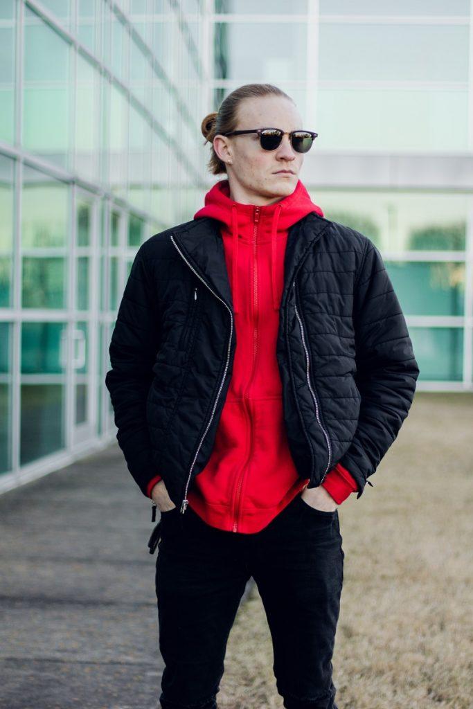 Trendy Shearling Jackets