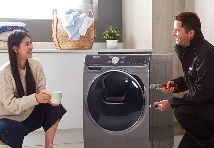 integrated washing machine repair Coventry
