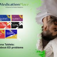 Fildena purple (Sildenafil citrate) 100mg online | Buy Fildena 100mg tablets | Medicationplace