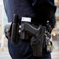 Armed Security California