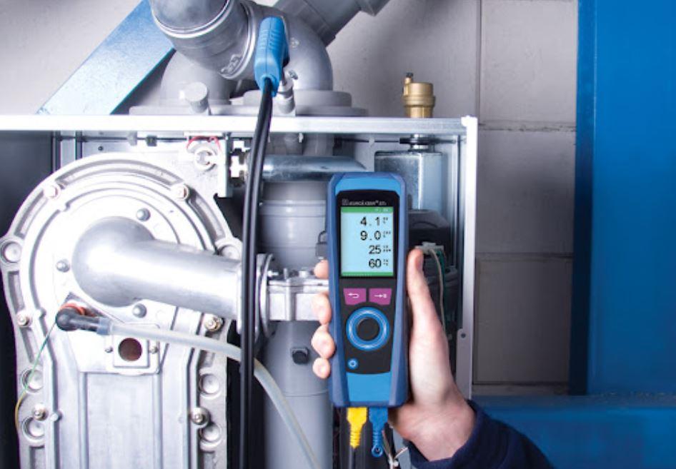 landlord boiler cover