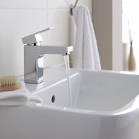How to Install a Cloakroom Taps UK