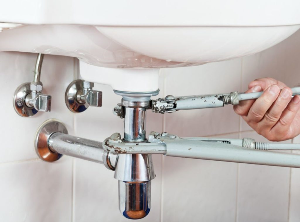 plumber in Kettering