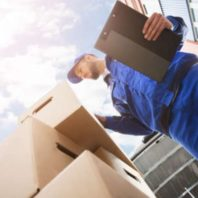 house movers London