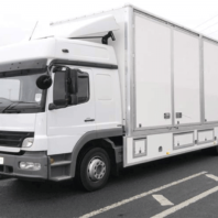 Long Distance Removals in Huddersfield