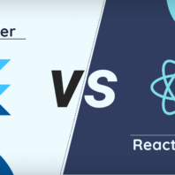 Flutter vs. React Native in 2021: Which One is Better for Your Project?