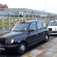 Bolton Taxi