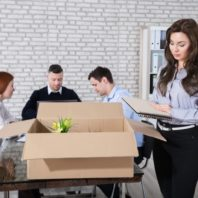 Office Removals in Manchester