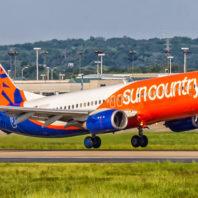 Sun Country Airlines en Español