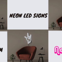 neon LED signs