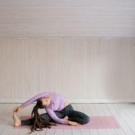 Yoga studio software