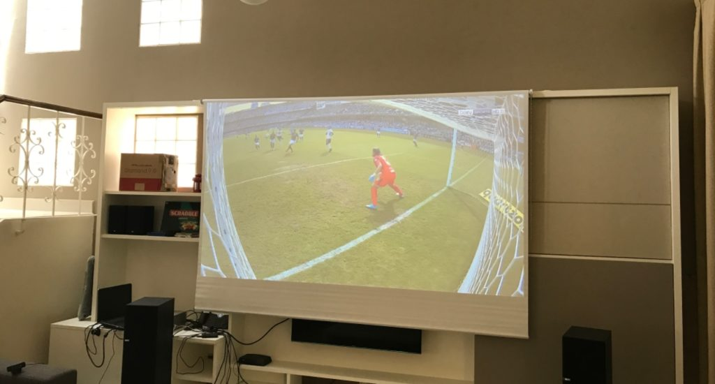 Projectors for Daylight Viewing come in a variety of shapes and sizes