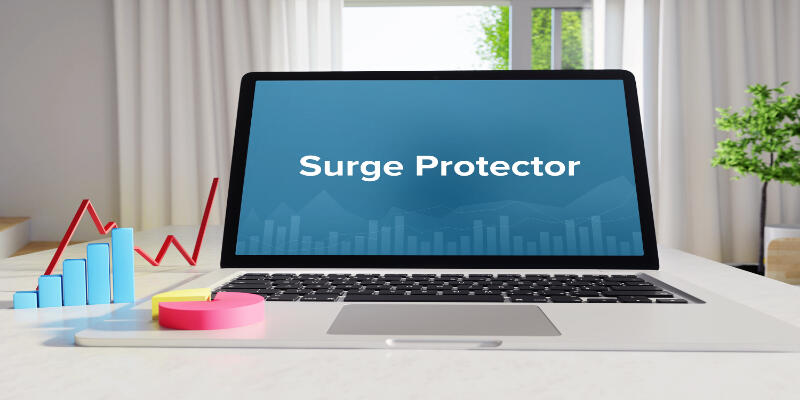 The best places to buy a Surge Protector for Laptop
