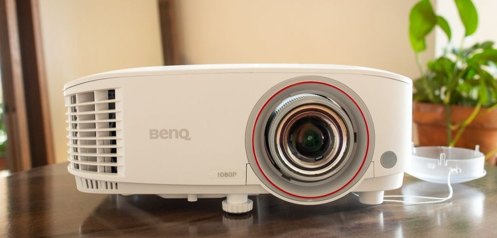 projectors for daytime outdoor