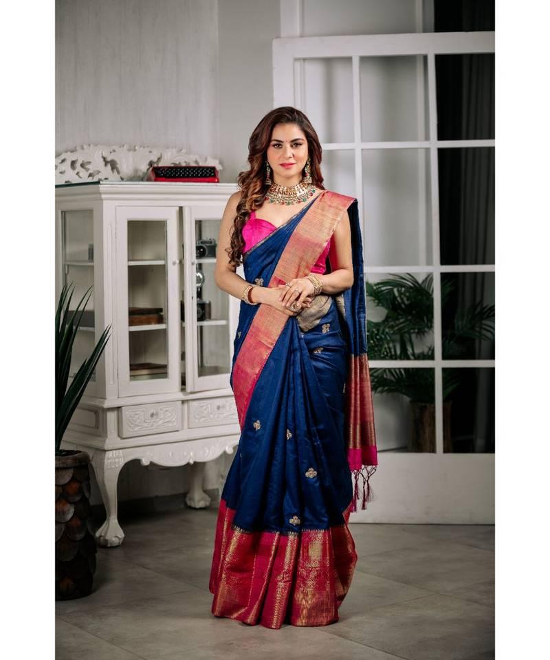 Art Silk Sarees Online Shopping