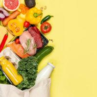 pcod diet chart