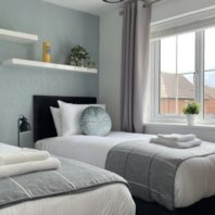 Serviced Apartments in Worcester | Serviced Accommodation in Worcester | Workers serviced apartments in Worcester