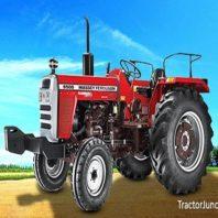 Massey 9500