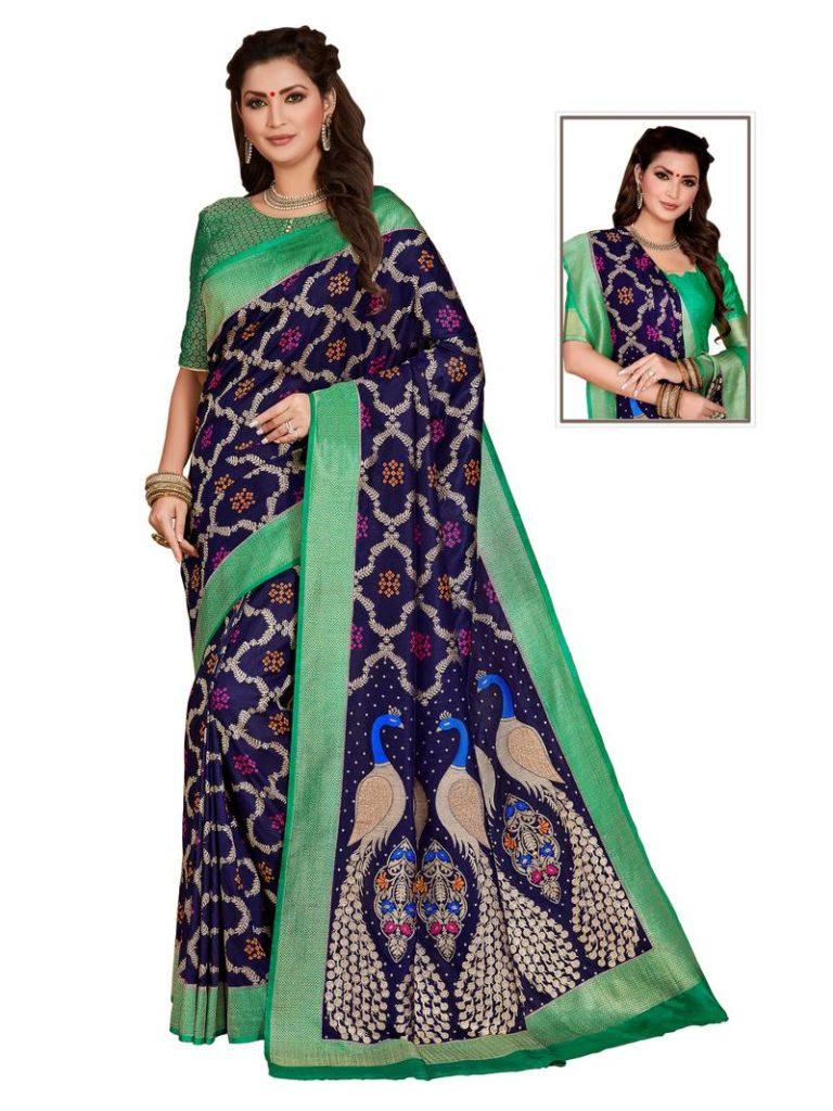 Paithani Sarees Online Shopping