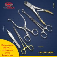 General Surgery Instruments