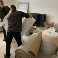 Keighley House Movers