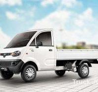 Mahindra Mini Truck