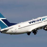 Cancel WestJet Flight